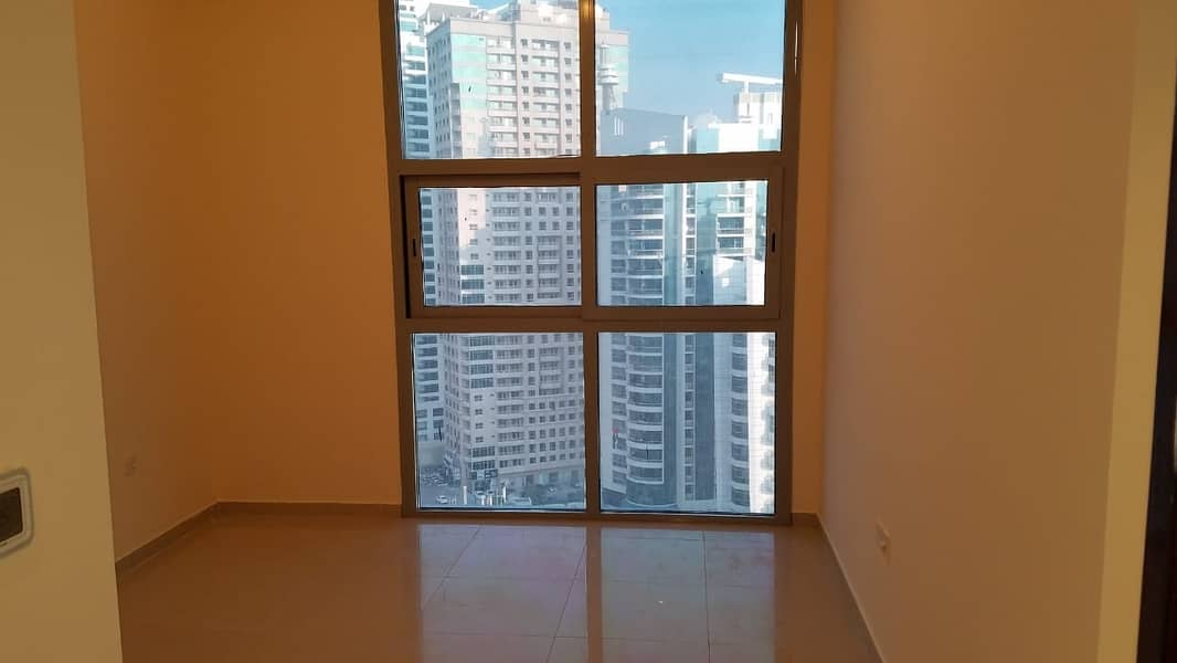10 Stunning one bedroom apartment for in DEC Tower