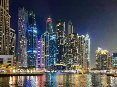 شقة 3 غرفة نوم للبيع في دبي مارينا، دبي - Spacious Apartment I Full Marina view I 3 Bedroom