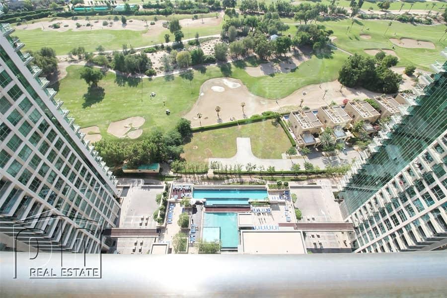 10  Full Golf & Pool View