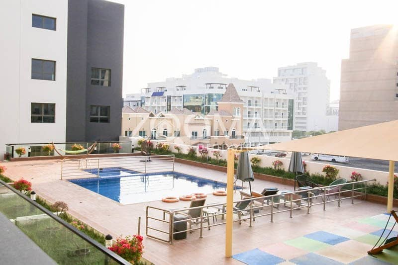 22 Pool View Std |Chiller Free| No Commission