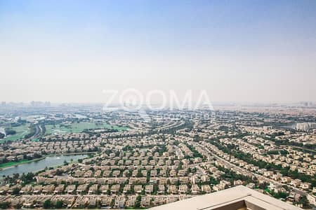 1 Bedroom Apartment for Sale in Jumeirah Lake Towers (JLT), Dubai - Rented 1BR w/ Amazing View Reduced Price