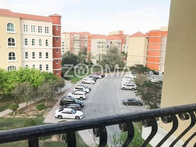 2 Bedroom Flat for Rent in Discovery Gardens, Dubai - 2BR 1 Month FREE | Chiller FREE in 6 chq