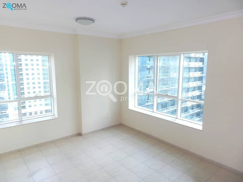2 Huge 3 BR+Maid |Vacant Now |w/ Lake View