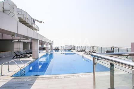 2 Bedroom Apartment for Rent in Jumeirah Lake Towers (JLT), Dubai - Perfect Layout | 2BR + Maid | High floor