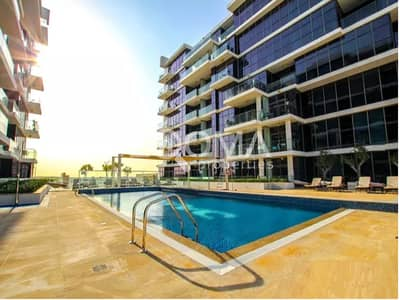 1 Bedroom Flat for Sale in DAMAC Hills (Akoya by DAMAC), Dubai - Spacious | 1 Bedroom w/ Kitchen Appliances