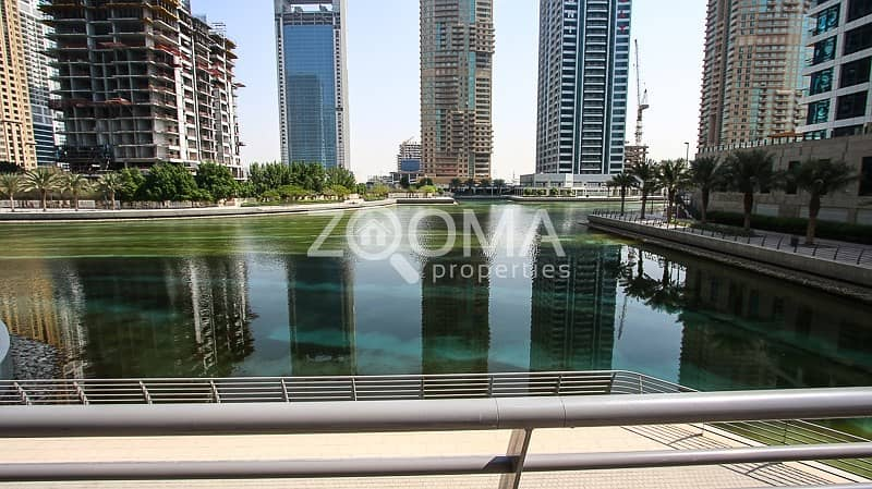 2 Fitted Full Lake View  1st Investor Deal