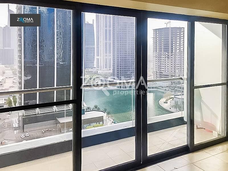2 High ROI Spacious 1BR w/ Storage & Balcony