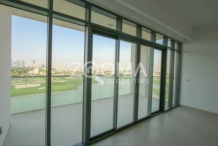 فلیٹ 3 غرف نوم للبيع في التلال، دبي - Vacant 3Br with Maids Golf and Lake View