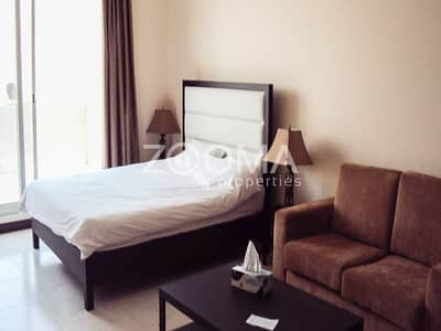 Studio for Sale in Jumeirah Village Circle (JVC), Dubai - Low price |Furnished |Excellent Location