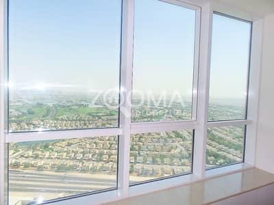 فلیٹ 2 غرفة نوم للبيع في أبراج بحيرات الجميرا، دبي - Meadows View 2 Br + Maid w/ Huge Balcony