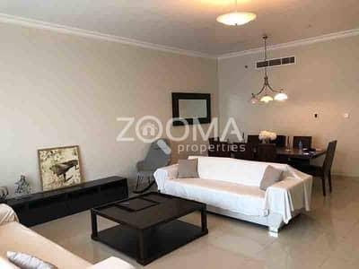 شقة 3 غرف نوم للبيع في أبراج بحيرات الجميرا، دبي - Spacious 3Br+Maid | Full Upgrade | Good Price
