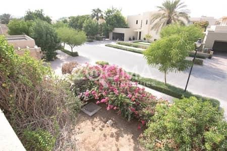 فیلا 3 غرفة نوم للايجار في المرابع العربية، دبي - Beautifully Maintained Villa | 3BR + Maids