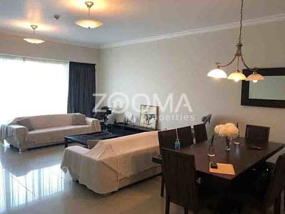 3 Bedroom Apartment for Sale in Jumeirah Lake Towers (JLT), Dubai - Spacious 3Br+Maid | Full Upgrade | Good Price