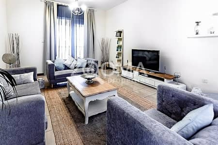 Vacant|Luxrious Furnished 2BR|High Floor