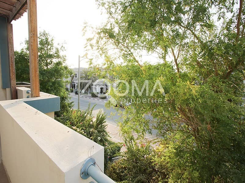15 Good Price|Huge 4BR Villa |Ready to Move