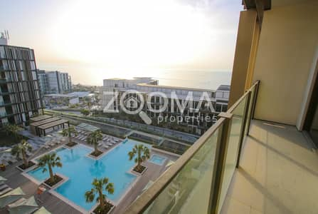 1 Bedroom Apartment for Rent in Bluewaters Island, Dubai - All Inclusive |Luxurious | Beach Access