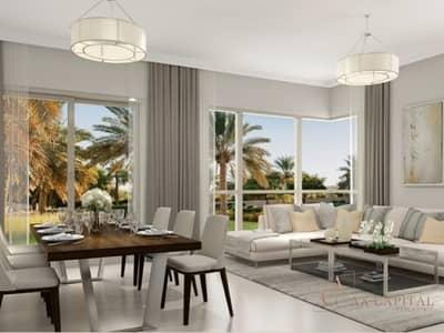 5 Bedroom Townhouse for Sale in Dubai Hills Estate, Dubai - Modern villa | On The Park | 5 BR+M | DH
