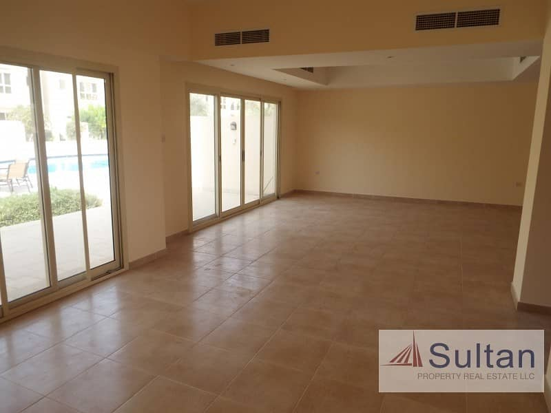 2 Spectacular 3 Bed Pool View Walk-able to Mall Great Price