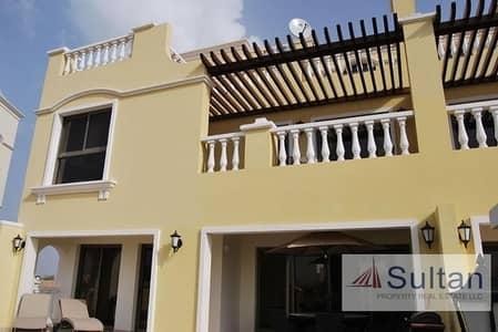 4 Bedroom Townhouse for Rent in Al Hamra Village, Ras Al Khaimah - Stunning 4 Bedroom Golf View Great price