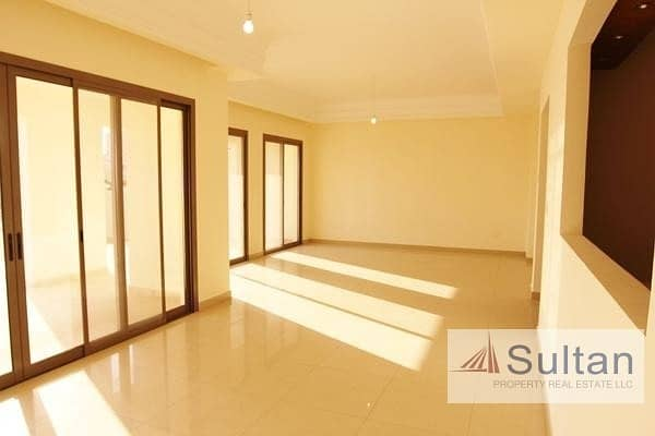 2 Stunning 4 Bedroom Golf View Great price