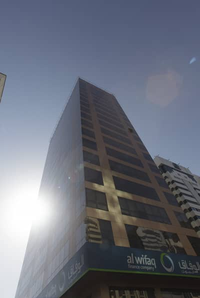 Office for Rent in Airport Street, Abu Dhabi - Click here. Contact us now and start working your way today.