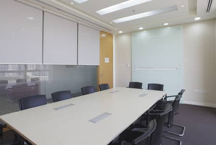 Office for Rent in Airport Street, Abu Dhabi - Call us now to see what we can offer