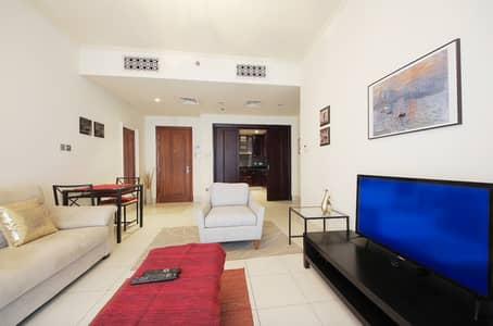 فلیٹ 1 غرفة نوم للبيع في المدينة القديمة، دبي - | OT Specialist | 8th Floor | Super Bright |