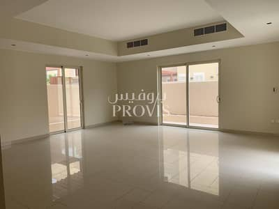 3 Bedroom Townhouse for Rent in Al Raha Gardens, Abu Dhabi - Stunning family home in private community