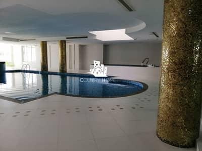 شقة 1 غرفة نوم للايجار في أرجان، دبي - Elegant Semi Furnished 1BR in Arjan Syann Park