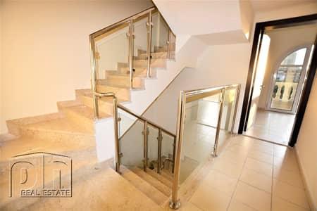 تاون هاوس 4 غرف نوم للايجار في قرية جميرا الدائرية، دبي - Vacant|backtoback|CommunityView|Motivated