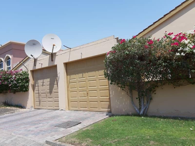 Direct from owner spacious 3 br villa @ al manara