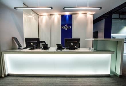 مکتب  للايجار في الروضة، دبي - تفضل بزيارتنا اليوم واستكشف المكتب بنفسك