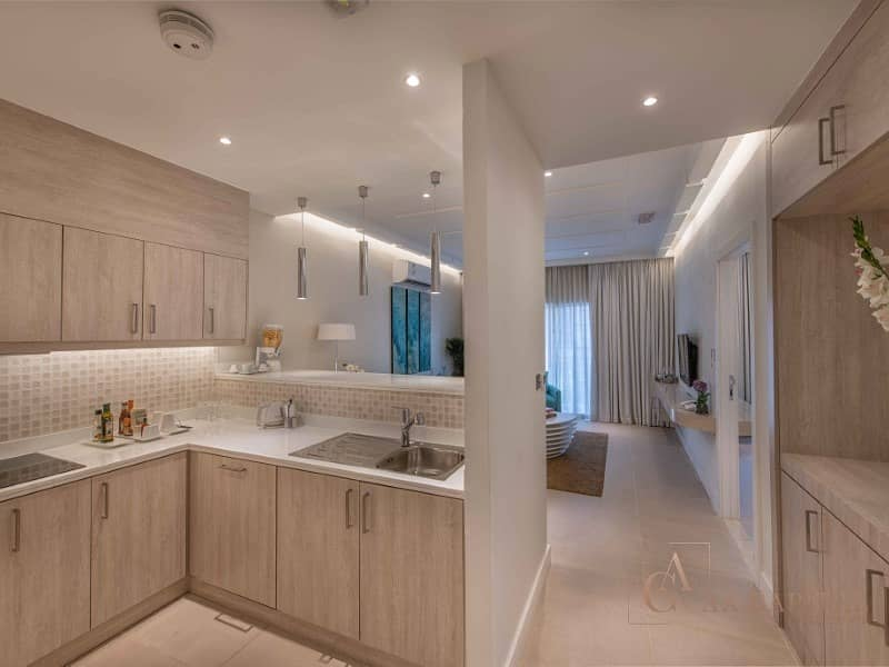 2 Modern 1 Bedroom Apartment I Se7en City JLT