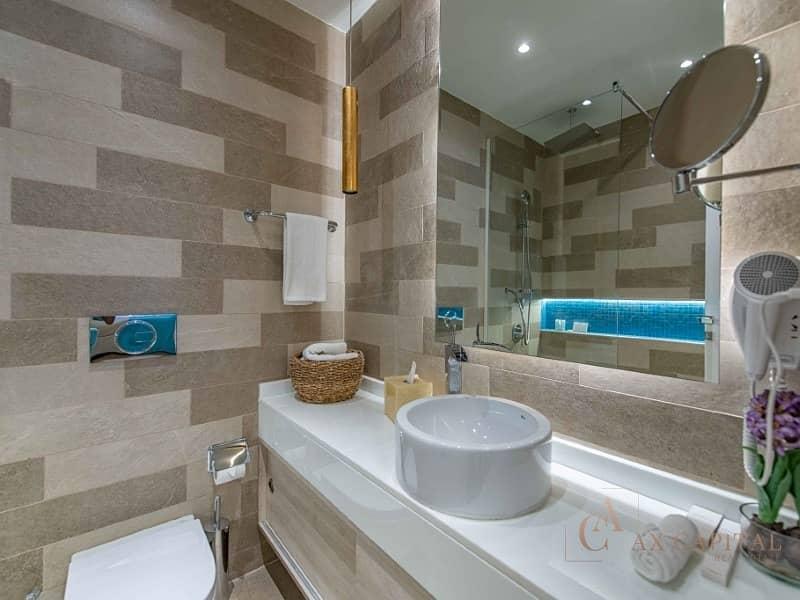 12 Modern 1 Bedroom Apartment I Se7en City JLT