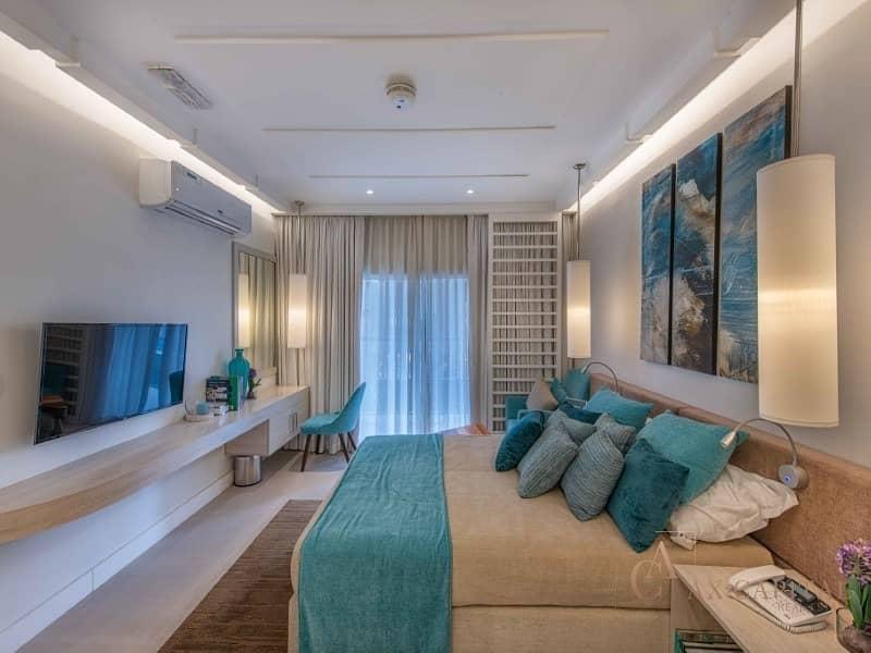 2 Contemporary design I Amazing Views I Se7en City
