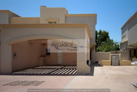 2 Bedroom Villa for Rent in The Springs, Dubai - Near to Amenities| Beautiful and maintained| 2 BR| 4M