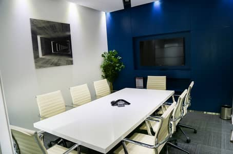 Office for Rent in Corniche Ajman, Ajman - Click here. Contact us now and start working your way today.