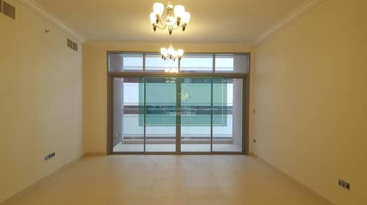 3 Beds! All Master! All Facilities on Corniche