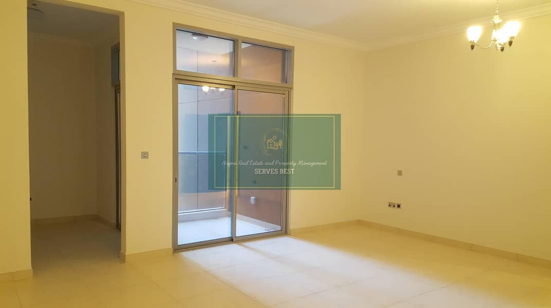 2 3 Beds! All Master! All Facilities on Corniche
