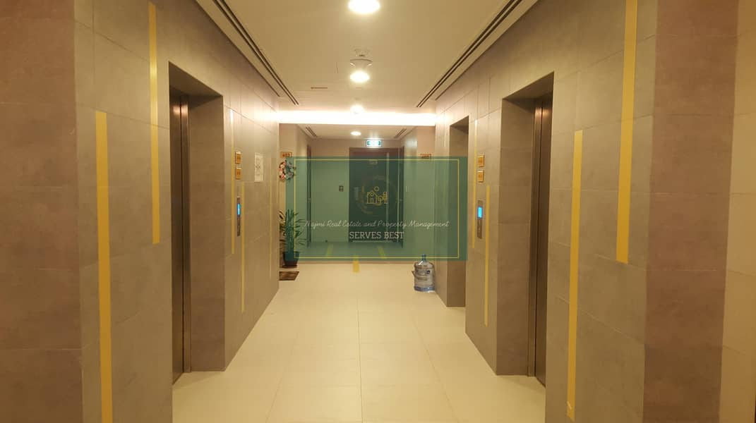 29 3 Beds! All Master! All Facilities on Corniche