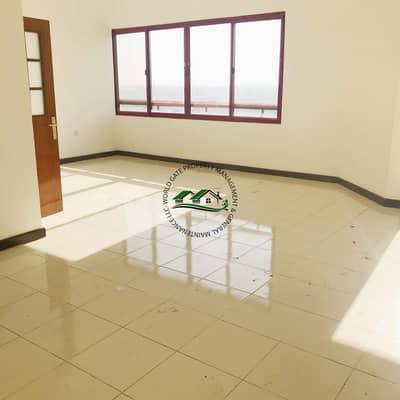 Budget-friendly 3br w/ maid's room & balcony