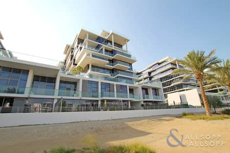 2 Bedroom Flat for Sale in DAMAC Hills (Akoya by DAMAC), Dubai - Golf Course View | Upgraded | 2 Bed Duplex