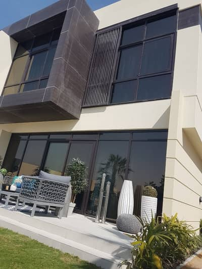 own your freehold villa in sharjah
