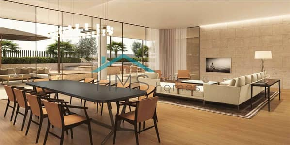 4 Bedroom Flat for Sale in Jumeirah, Dubai - 4 Bedrooms | Open Plan Layout | Marina View