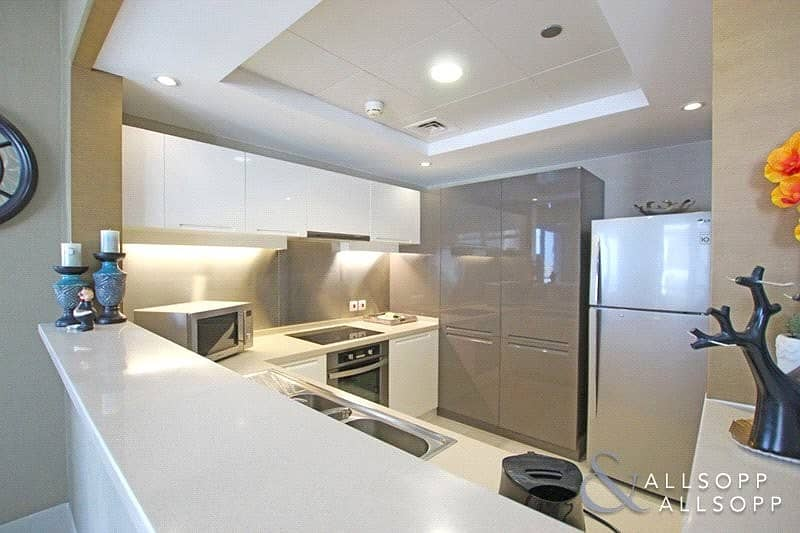 2 Reduced | Close To Dubai Mall | 2 Bedroom