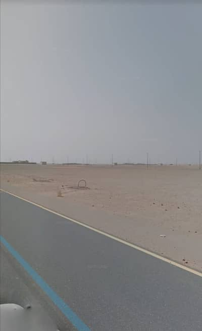 Mixed Use Land for Sale in Emirates Industrial City, Sharjah - LAND FOR SALE IN EMIRATES INDUSTRIAL AL HANOO BLOK 2