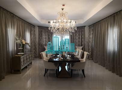 4 Bedroom Villa for Sale in Jumeirah Golf Estate, Dubai - Luxurious 4 BED Villa