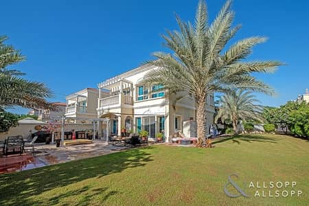2 Bedroom Villa for Sale in Jumeirah Village Triangle (JVT), Dubai - Heavily Upgraded   2 Beds   Great Location