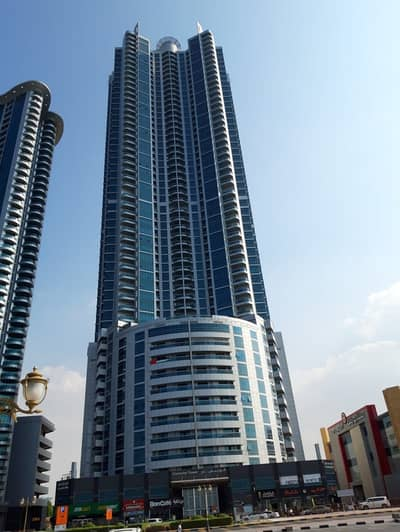 SEA VIEW 2 bhk for SALE in Corniche Towers