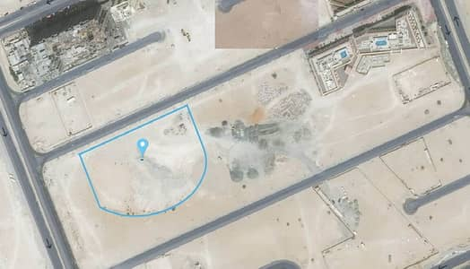 Plot for Sale in Dubailand, Dubai - Land - MAJAN - G + 4 Floors